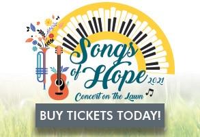 Songs of Hope - Buy Tickets!