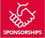 Sponsorships Button no shadow