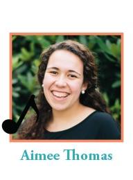 Aimee Thomas