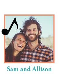 Sam and Allison