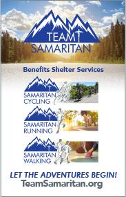 Team Samaritan 2022