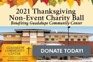 Thanksgiving Non-Event 2021