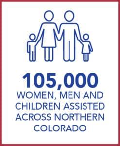 Women Men and Children web button
