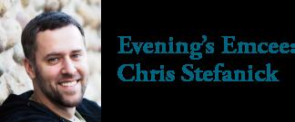 Chris Stefanick
