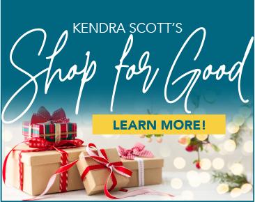 Kendra Scott Shop for Good